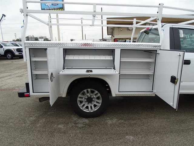 2017 F-250 Regular Cab Service Body #TEE59215 - photo 5