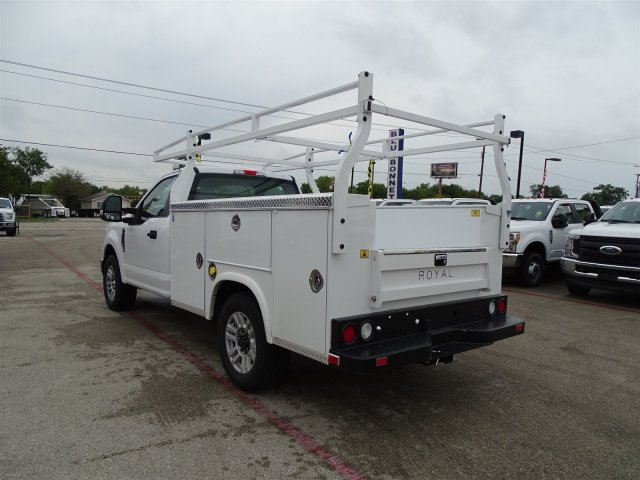 2017 F-250 Regular Cab Service Body #TEE59215 - photo 7