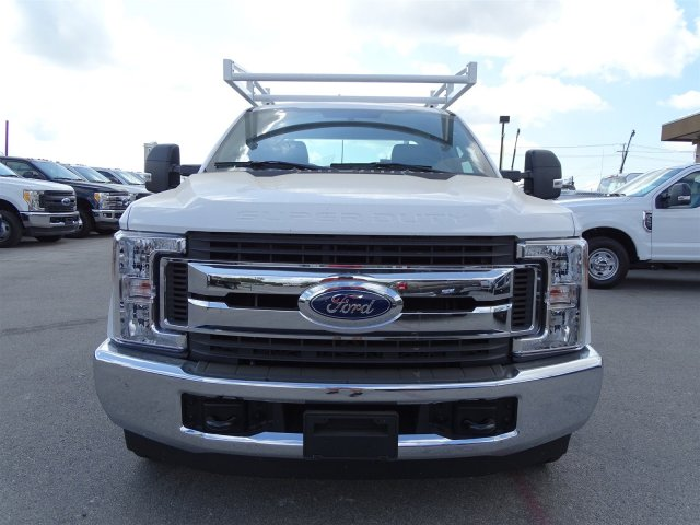 2017 F-250 Super Cab Service Body #TEE59219 - photo 10