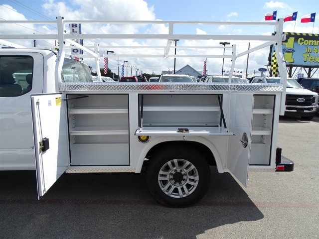 2017 F-250 Super Cab Service Body #TEE59219 - photo 8