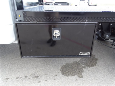 2017 F-550 Regular Cab DRW Flatbed #TEE73256 - photo 27