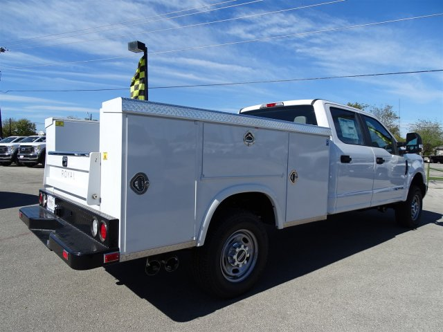 2017 F-250 Crew Cab 4x4 Service Body #TEE95382 - photo 2