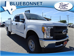 2017 F-250 Crew Cab 4x4 Service Body #TEE95382 - photo 1