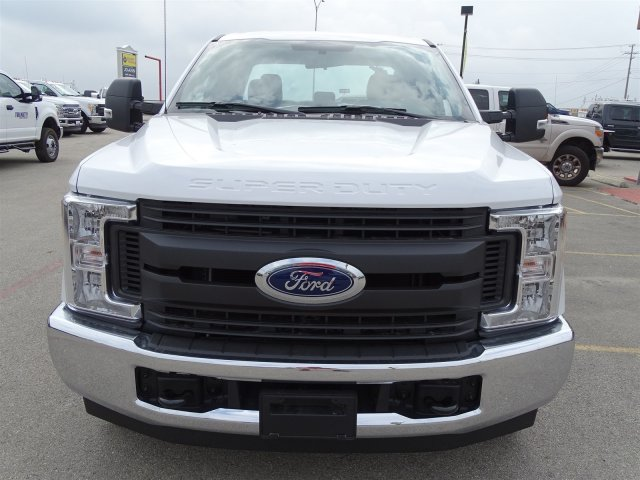 2017 F-250 Super Cab Service Body #TEF00831 - photo 10