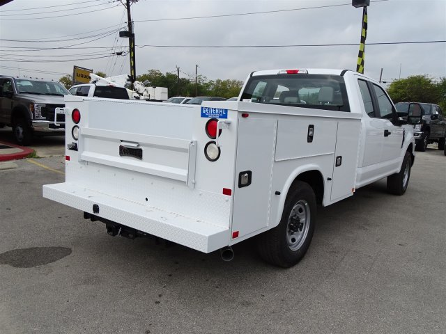 2017 F-250 Super Cab Service Body #TEF00831 - photo 2