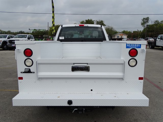 2017 F-250 Super Cab Service Body #TEF00831 - photo 6