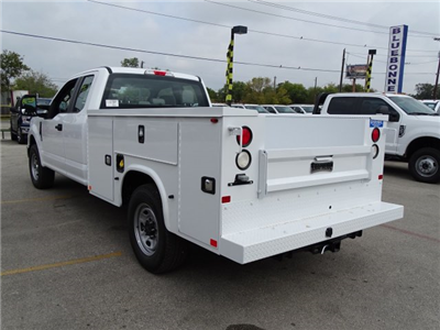 2017 F-250 Super Cab Service Body #TEF00831 - photo 7