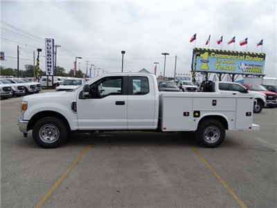 2017 F-250 Super Cab Service Body #TEF00831 - photo 8