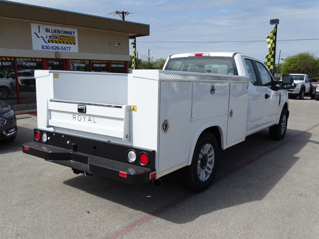 2017 F-250 Super Cab, Royal Service Body #TEF00956 - photo 2