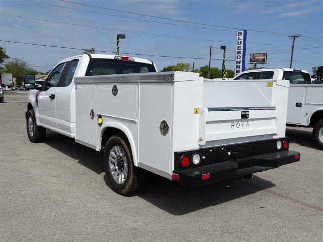 2017 F-250 Super Cab, Royal Service Body #TEF00956 - photo 5