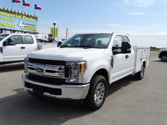 2017 F-250 Super Cab, Royal Service Body #TEF00956 - photo 8