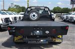 2019 Ford F-550 Crew Cab DRW 4x4, CM Truck Beds Dealers Truck Flatbed #TEF25053 - photo 3
