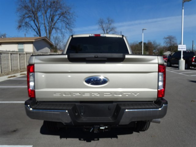 2017 F-250 Crew Cab 4x4 Pickup #TEF36583 - photo 4