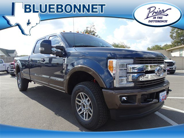 2017 F-250 Crew Cab 4x4, Pickup #TEF36591 - photo 1