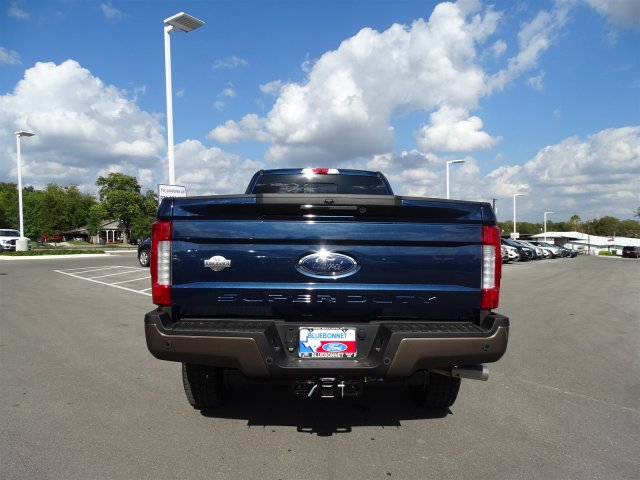 2017 F-250 Crew Cab 4x4, Pickup #TEF36591 - photo 4