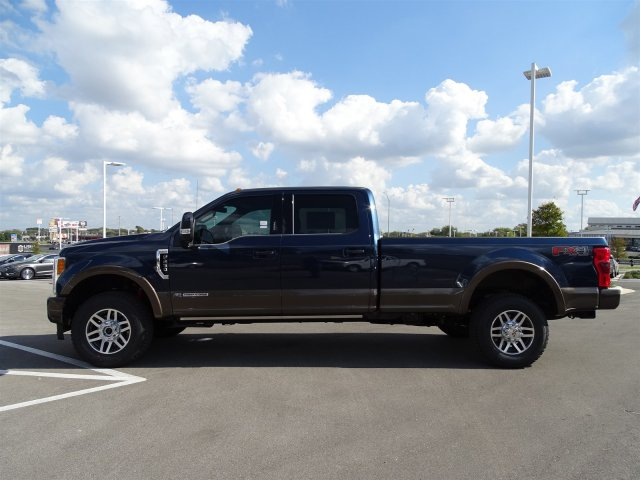 2017 F-250 Crew Cab 4x4, Pickup #TEF36591 - photo 6