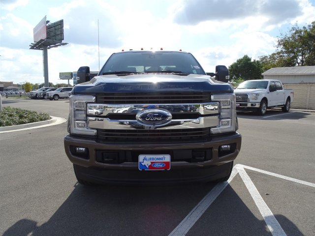 2017 F-250 Crew Cab 4x4, Pickup #TEF36591 - photo 8