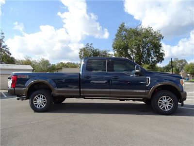 2017 F-250 Crew Cab 4x4, Pickup #TEF36591 - photo 3