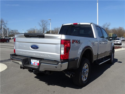 2017 F-350 Crew Cab 4x4, Pickup #TEF36606 - photo 2
