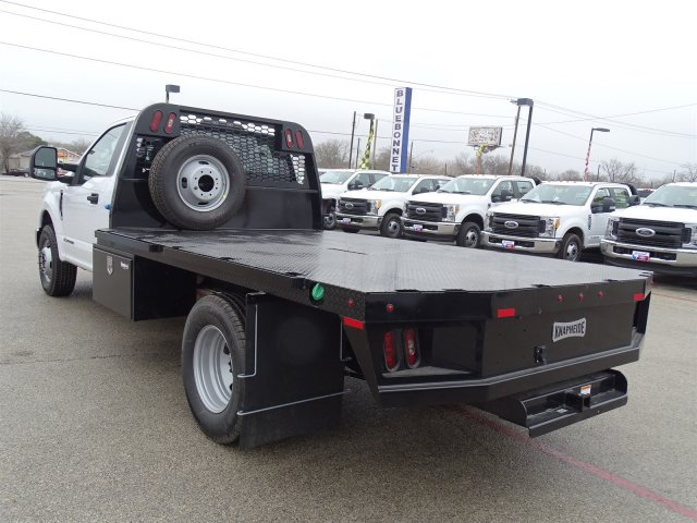 2017 F-350 Regular Cab DRW, Flatbed #TEF40601 - photo 6