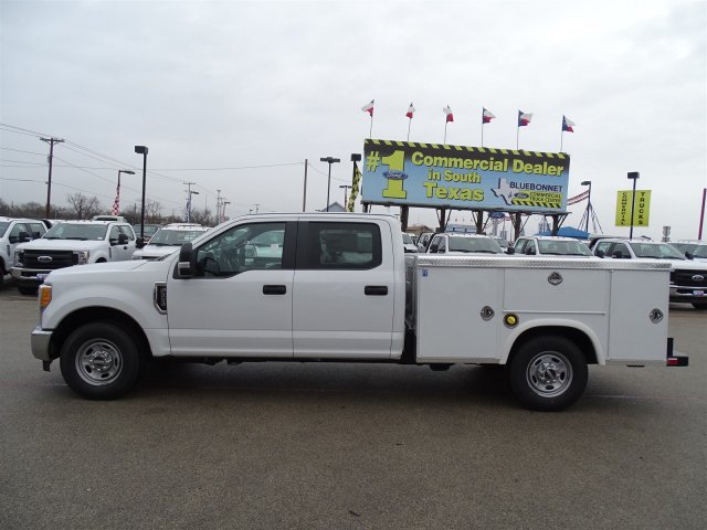 2017 F-250 Crew Cab, Pickup #TEF47280 - photo 15
