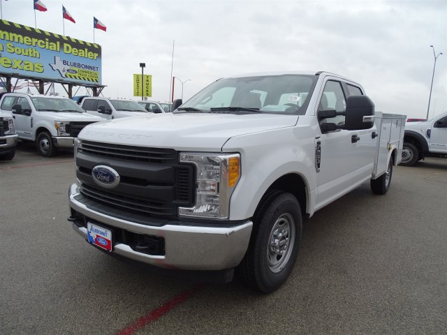 2017 F-250 Crew Cab, Pickup #TEF47280 - photo 16