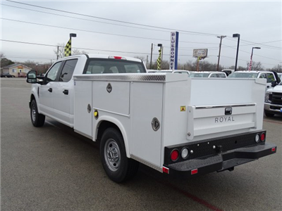 2017 F-250 Crew Cab, Pickup #TEF47280 - photo 13