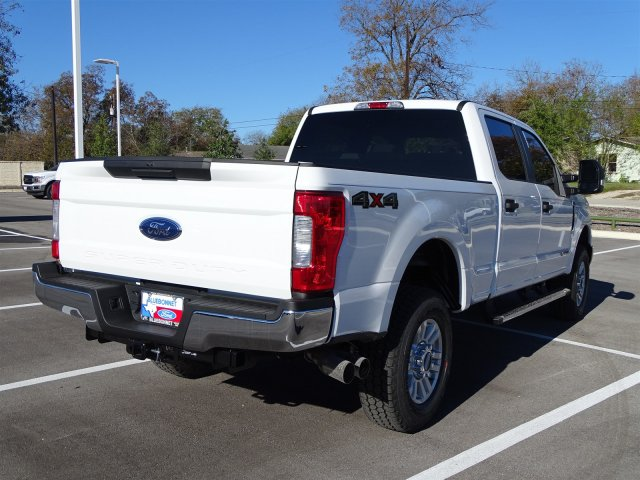 2017 F-250 Crew Cab 4x4 Pickup #TEF47291 - photo 2
