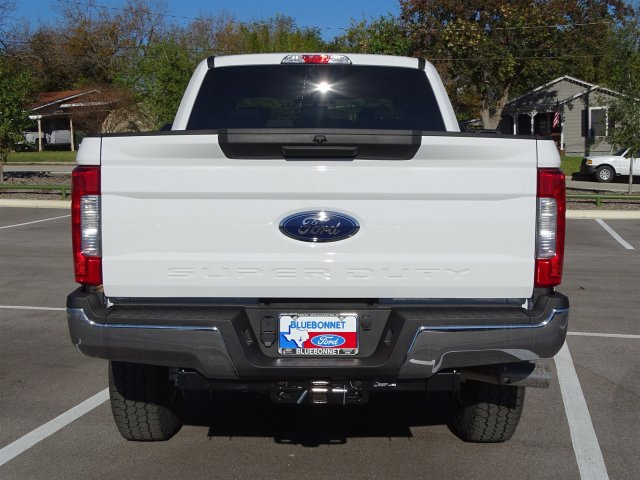 2017 F-250 Crew Cab 4x4 Pickup #TEF47291 - photo 4