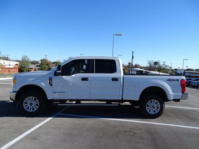 2017 F-250 Crew Cab 4x4 Pickup #TEF47291 - photo 7