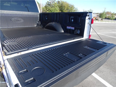 2017 F-250 Crew Cab 4x4 Pickup #TEF47291 - photo 5