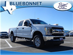 2017 F-250 Crew Cab 4x4 Pickup #TEF47291 - photo 1