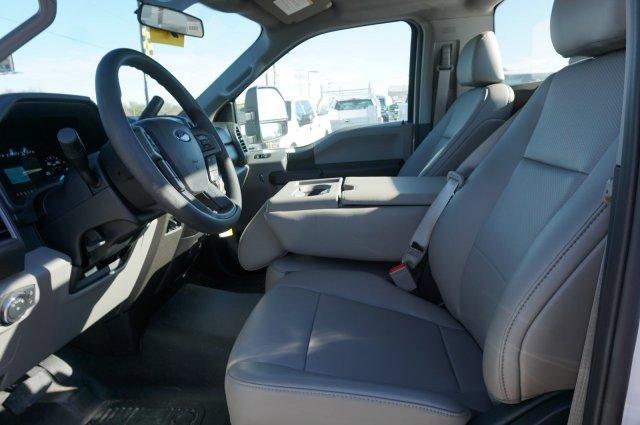 2019 Ford F-250 Regular Cab RWD, Knapheide Steel Service Body #TEF97271 - photo 11
