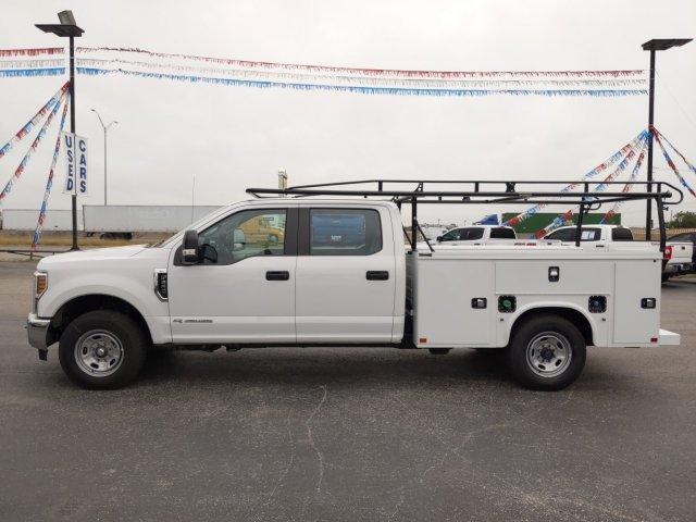2019 Ford F-250 Crew Cab 4x2, Knapheide Steel Service Body #TEG58249 - photo 9