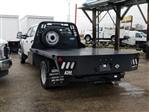 2019 Ford F-550 Crew Cab DRW 4x4, CM Truck Beds RD Model Flatbed #TEG58301 - photo 5