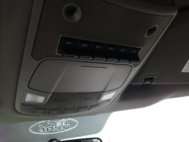 2019 Ford F-550 Crew Cab DRW 4x4, General Truck Body Gooseneck Flatbed #TEG58305 - photo 19