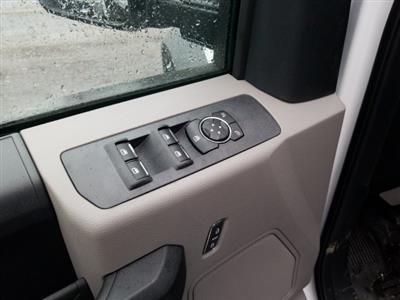 2019 Ford F-550 Crew Cab DRW 4x4, General Truck Body Gooseneck Flatbed #TEG58305 - photo 14