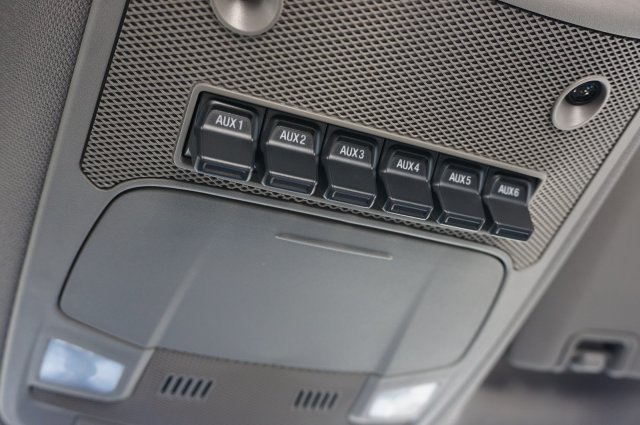 2019 Ford F-550 Regular Cab DRW 4x2, Freedom Rodeo Flatbed #TEG58740 - photo 15