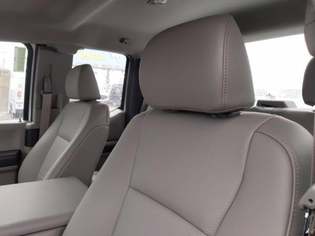 2019 Ford F-350 Super Cab 4x4, Reading Classic II Steel Service Body #TEG58987 - photo 13