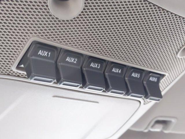 2019 Ford F-350 Super Cab 4x4, Reading Classic II Steel Service Body #TEG58987 - photo 16