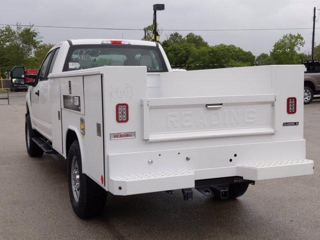 2019 Ford F-350 Super Cab 4x4, Reading Classic II Steel Service Body #TEG58987 - photo 7
