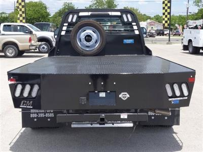2019 Ford F-450 Crew Cab DRW 4x4, CM Truck Beds RD Model Flatbed #TEG80238 - photo 6