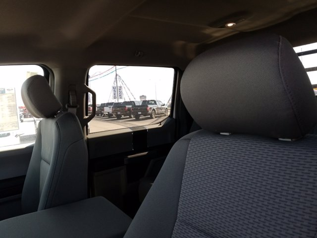 2019 Ford F-350 Crew Cab DRW 4x4, CM Truck Beds SK Model Flatbed #TEG80920 - photo 13