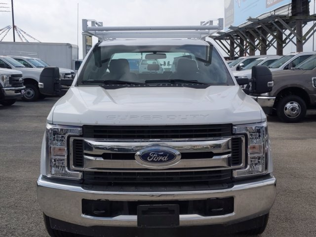 2019 Ford F-250 Super Cab RWD, Royal Service Body #TEG80950 - photo 10