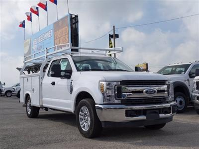 2019 Ford F-250 Super Cab RWD, Royal Service Body #TEG80950 - photo 1