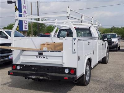 2019 Ford F-250 Super Cab RWD, Royal Service Body #TEG80950 - photo 2