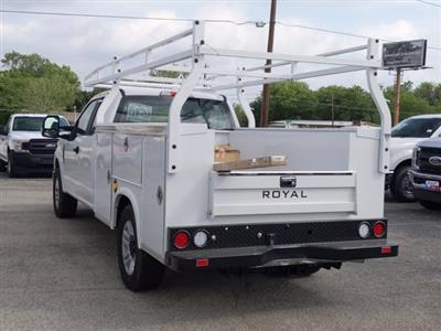 2019 Ford F-250 Super Cab RWD, Royal Service Body #TEG80950 - photo 4