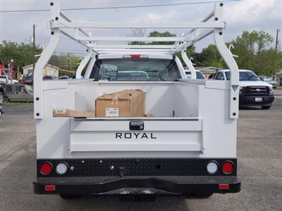 2019 Ford F-250 Super Cab RWD, Royal Service Body #TEG80950 - photo 8