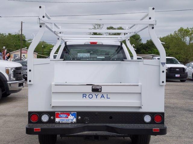 2019 Ford F-250 Super Cab 4x4, Royal Service Body #TEG80970 - photo 7