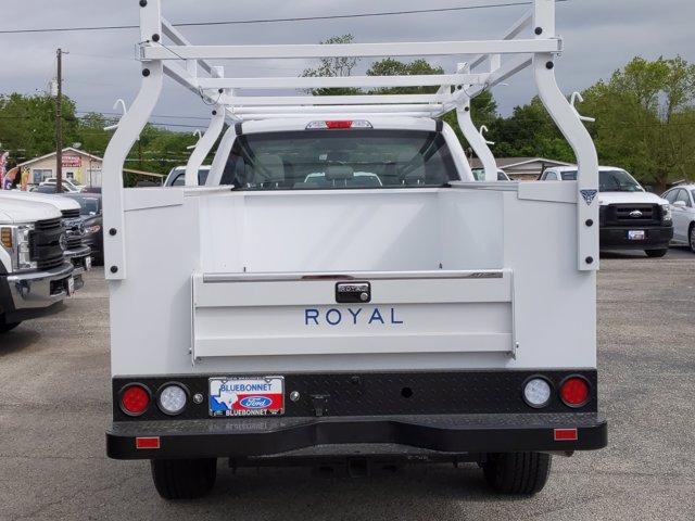 2019 Ford F-250 Super Cab 4x4, Royal Service Body #TEG80971 - photo 3